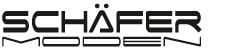 Moden Schäfer Logo